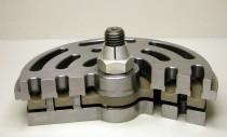 CC Thermoplastic Profile Ring Valve