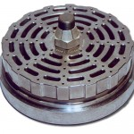 CP: Thermoplastic Ring Valves